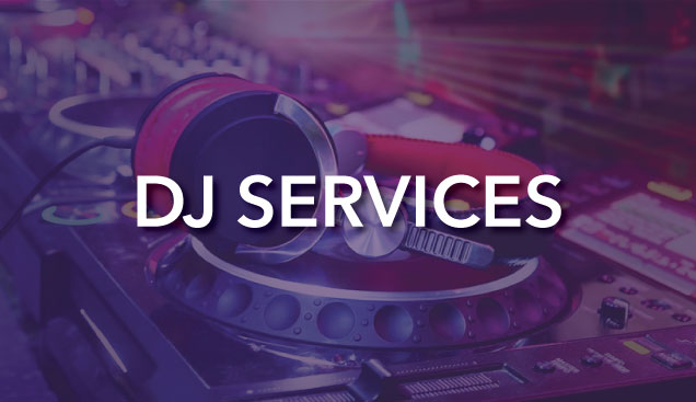 Party Time Productions DJ Service